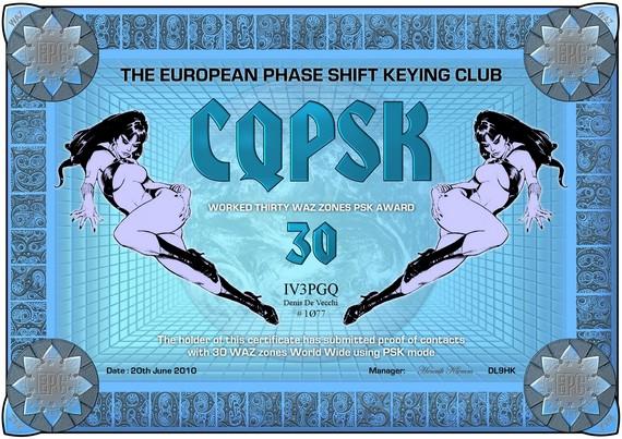 IV3PGQ-CQPSK-30
