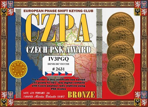 IV3PGQ-CZPA-BRONZE