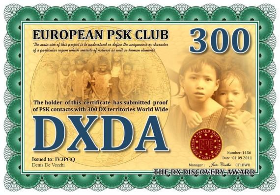 IV3PGQ-DXDA-300
