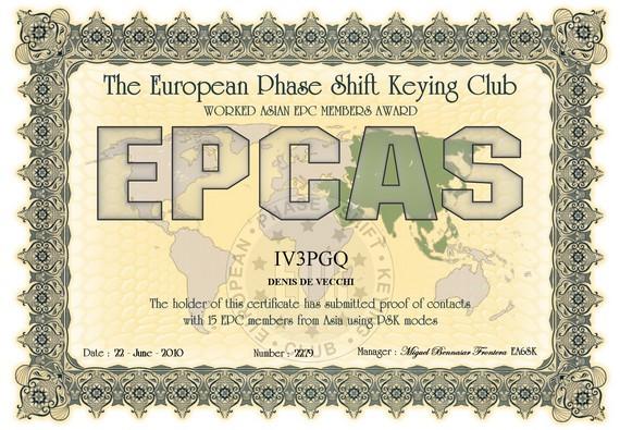 IV3PGQ-EPCMA-EPCAS
