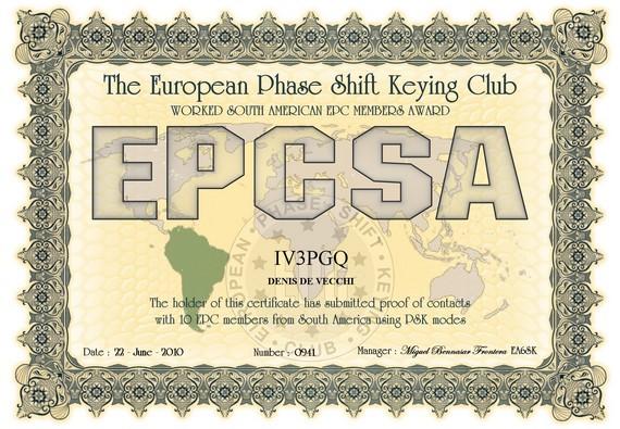 IV3PGQ-EPCMA-EPCSA