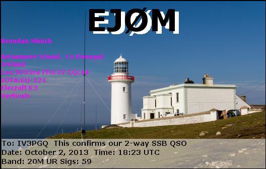 EJ0M_02102013_1823_20m_SSB