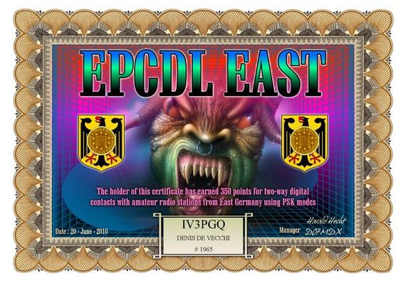 IV3PGQ-EPCDL-EAST