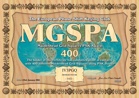 IV3PGQ-MGSPA-400