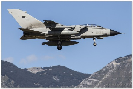 Italy – Air Force Panavia Tornado IDS MM7073